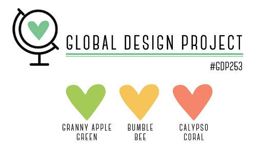 Global Design Project #253