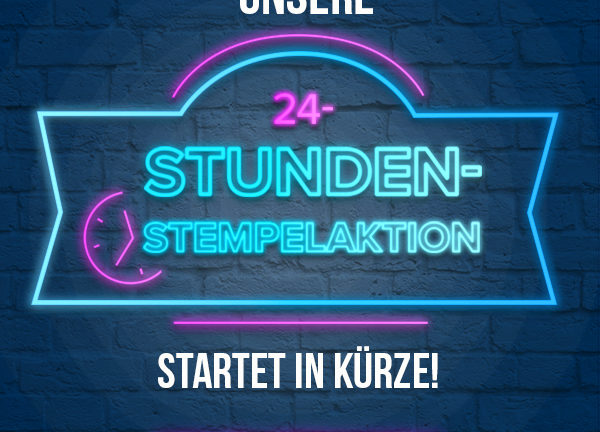 Stempelaktion